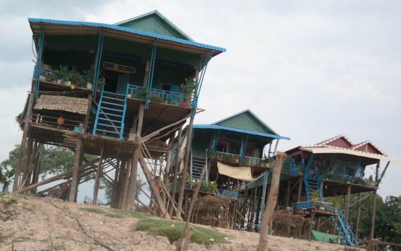 Team Trip Cambodia 09