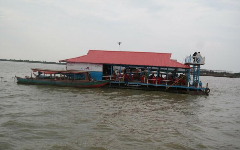 Team Trip Cambodia 06
