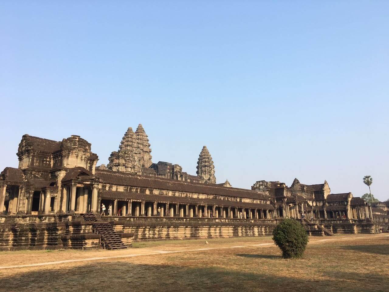 Team Trip Cambodia 04