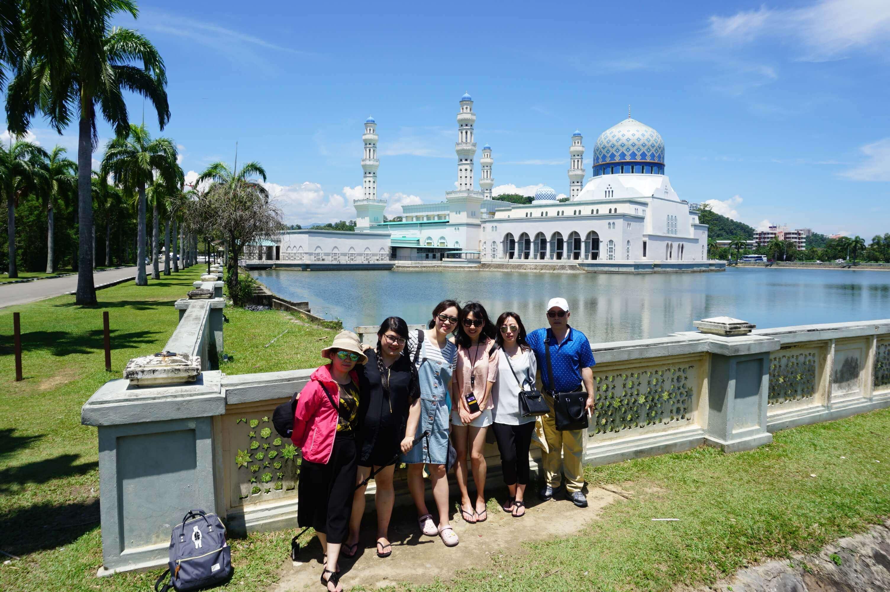Kota Kinabalu 01
