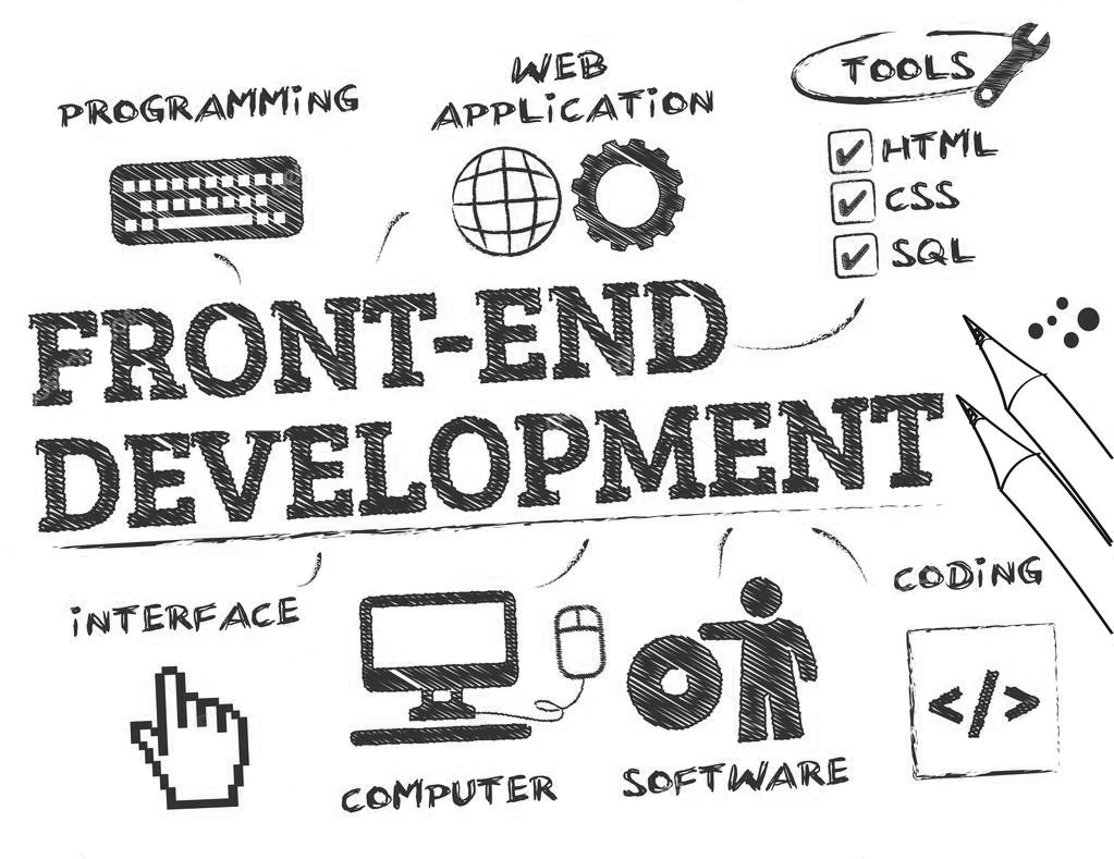 frontend developer intern